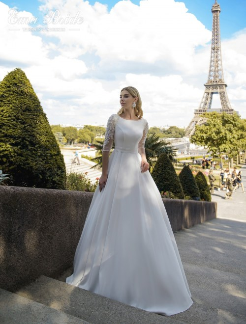 Wedding dresses PARIS