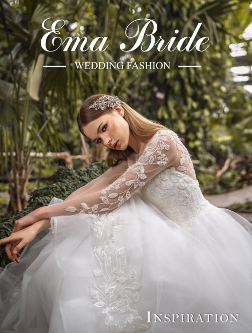 71041d0bb11989b Свадебные платья оптом купить от производителя Emabride из Украины