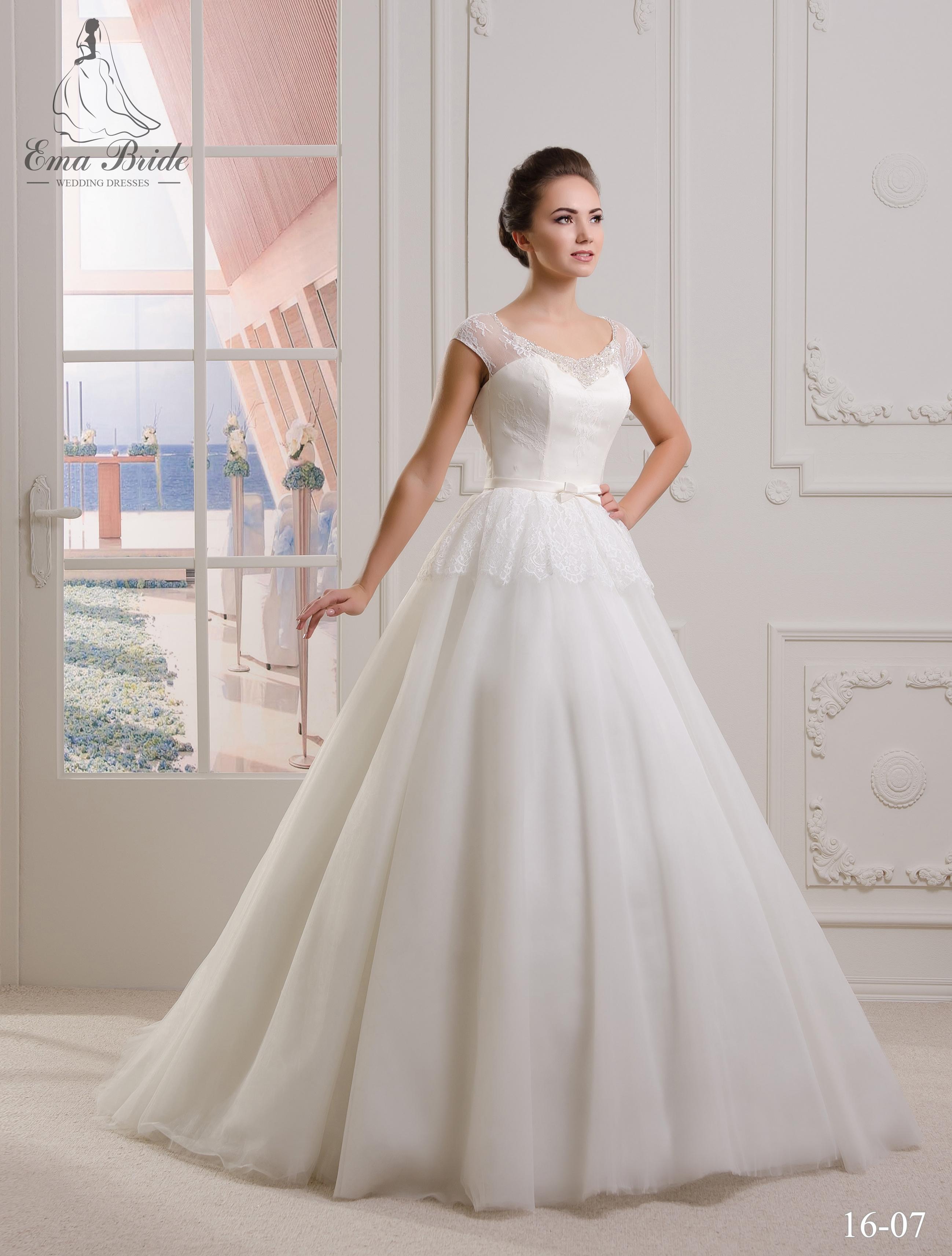 Wedding Dresses 16-07