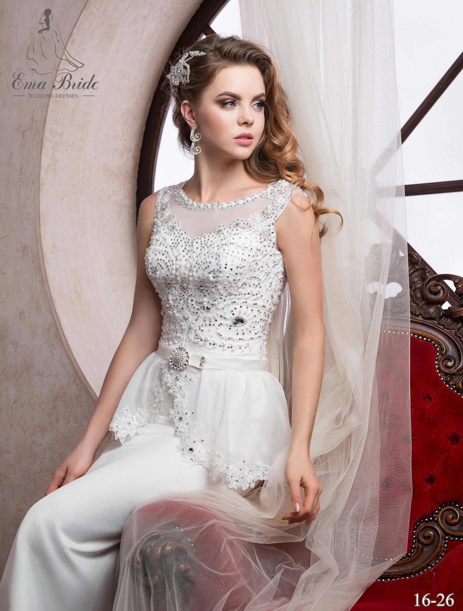 Wedding dress 16-26 wholesale-1