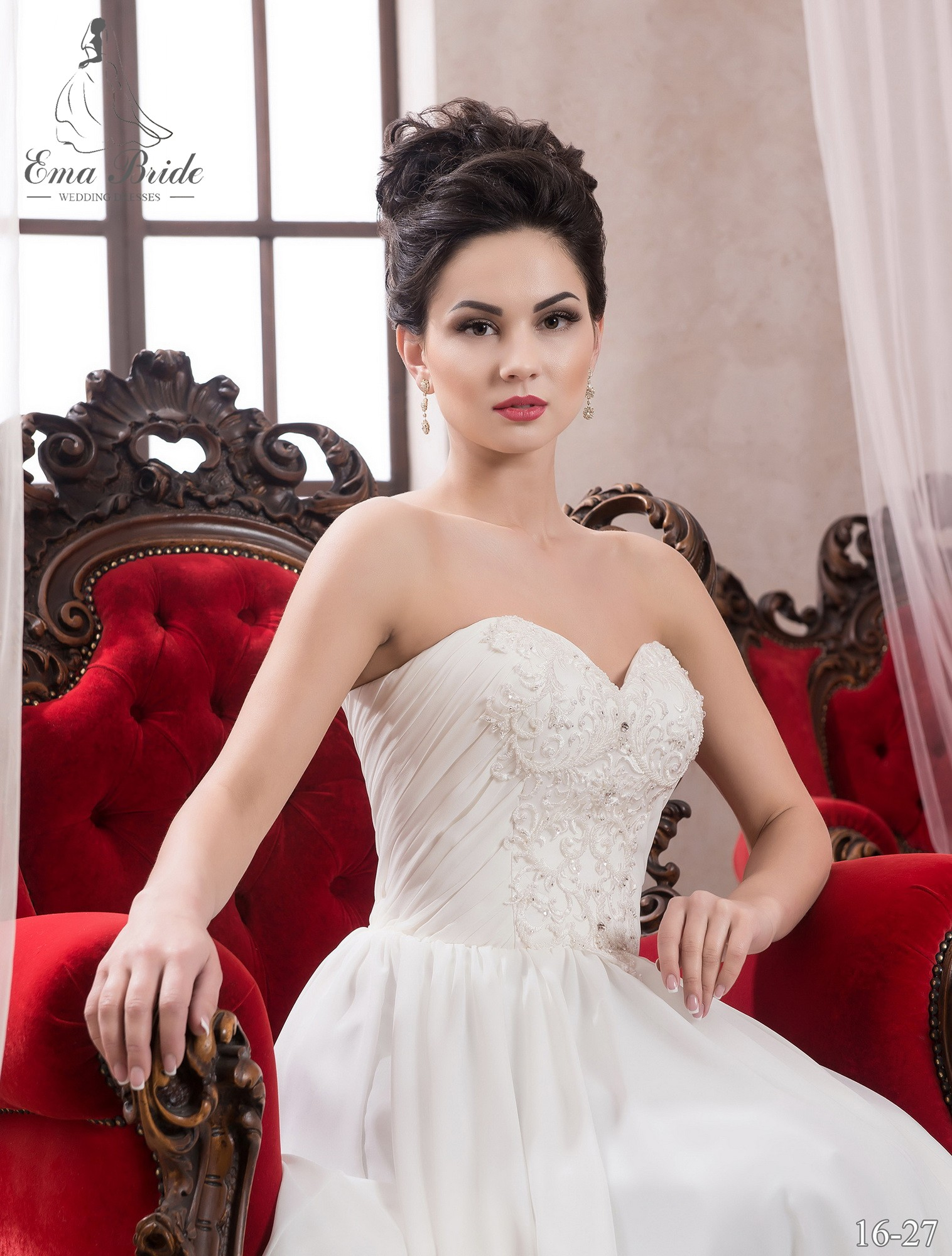 Wedding dress 16-27 wholesale