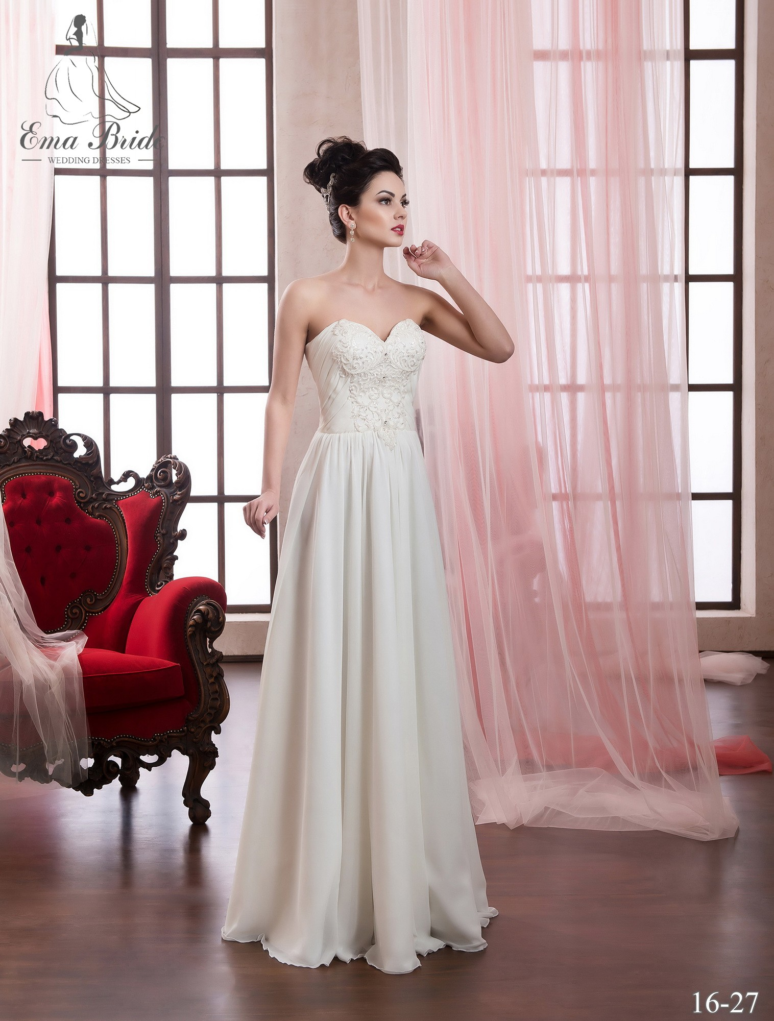 Wedding dress 16-27 wholesale-1
