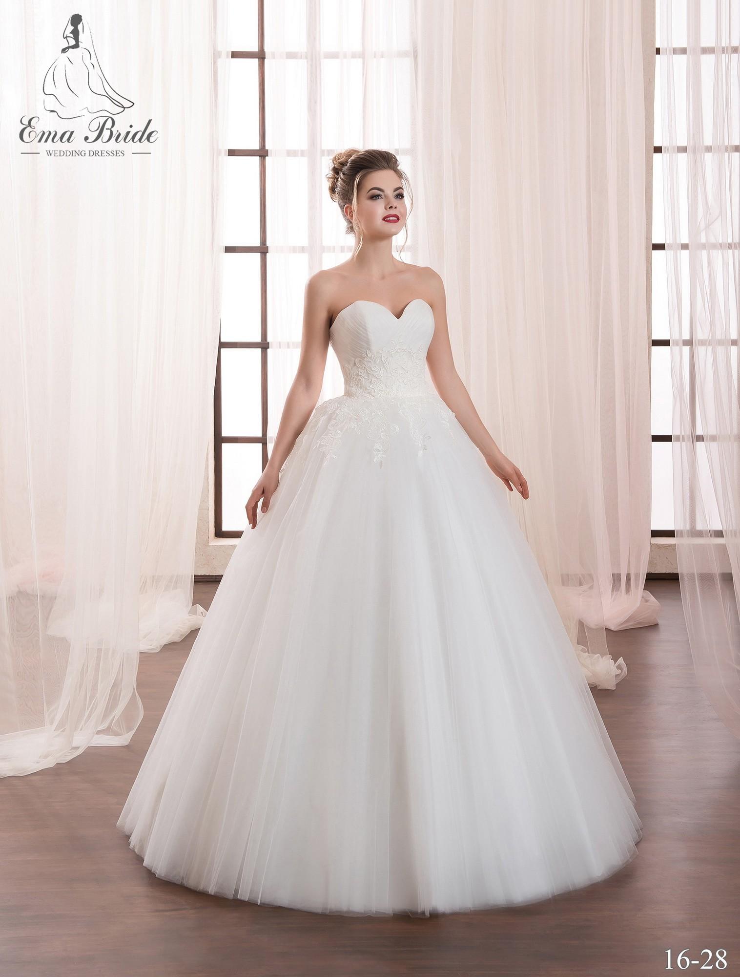 Wedding dress 16-28 wholesale-1