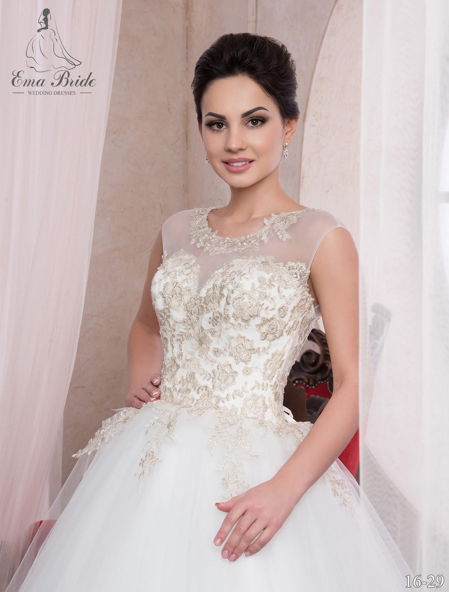 Wedding dress 16-29 wholesale