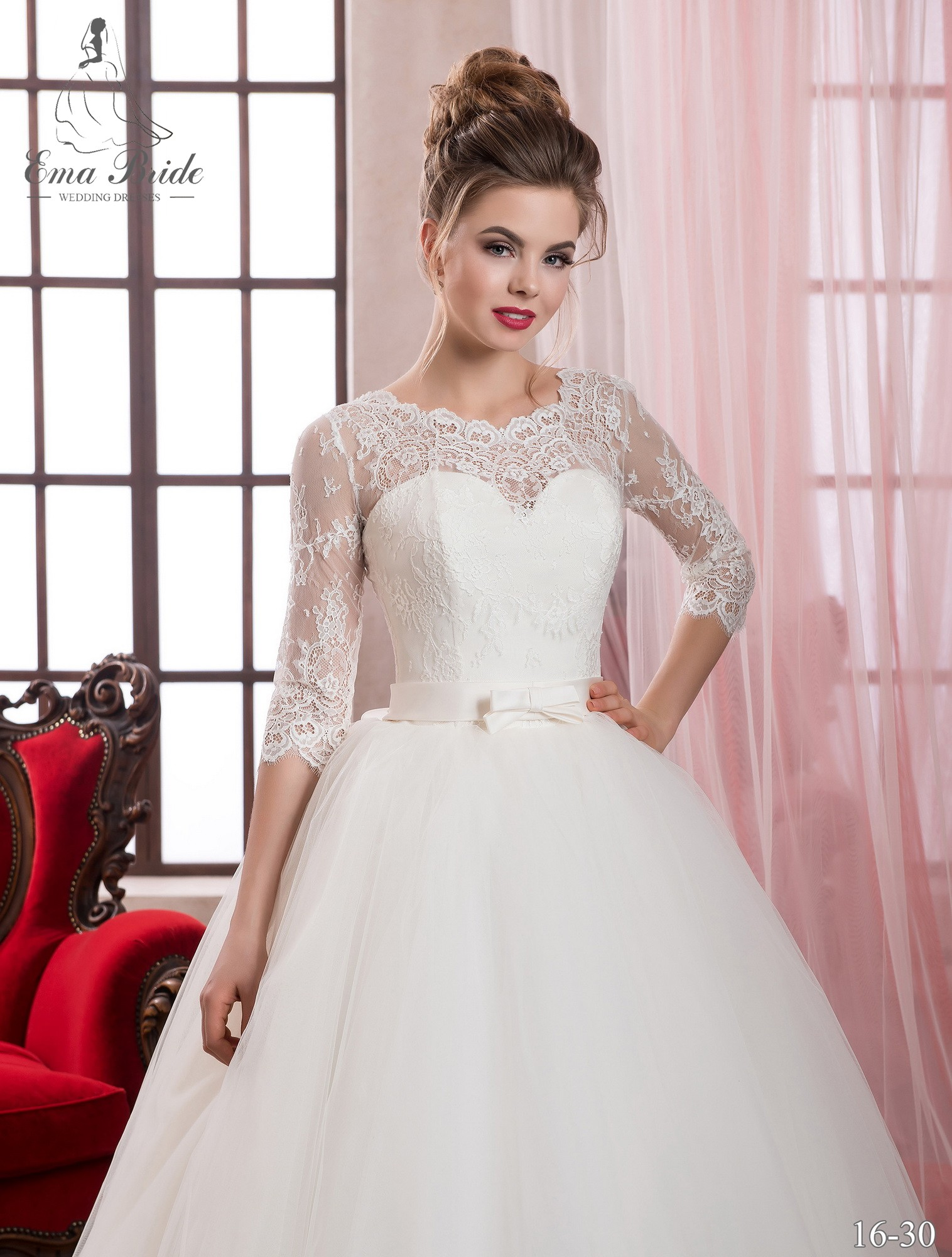 Wedding dress 16-30 wholesale