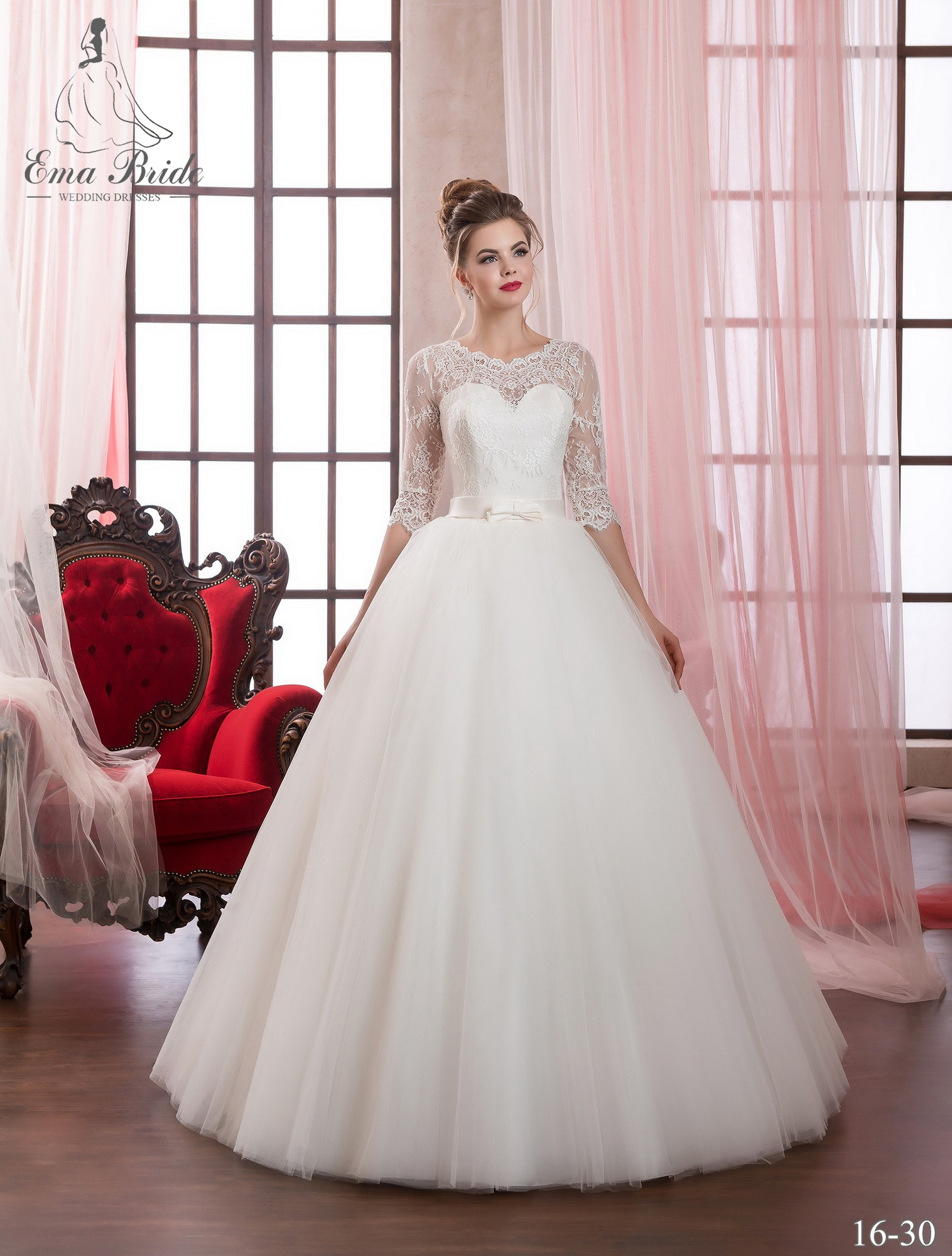 Wedding dress 16-30 wholesale-1