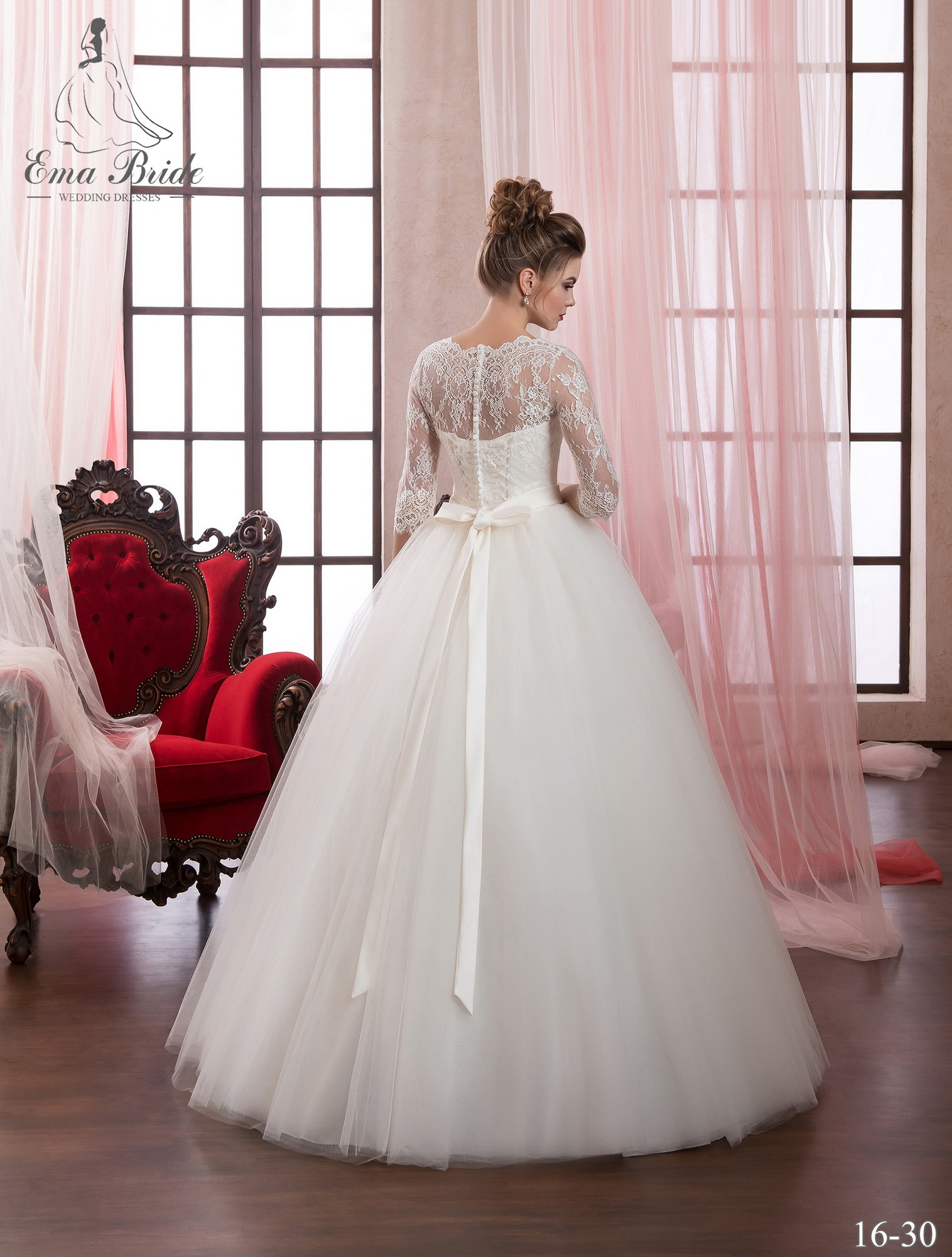 Wedding dress 16-30 wholesale-2