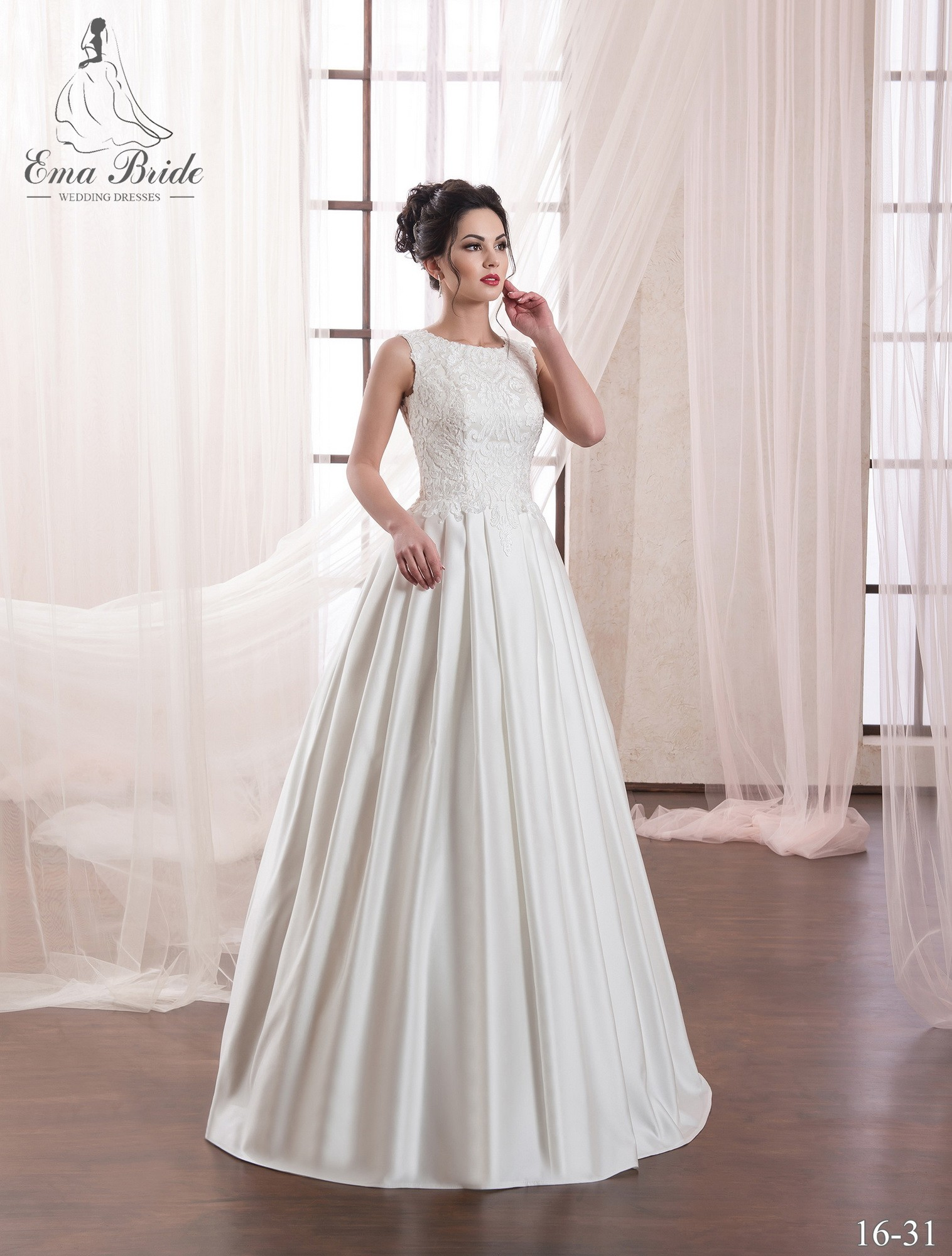 Wedding dress 16-31 wholesale-1