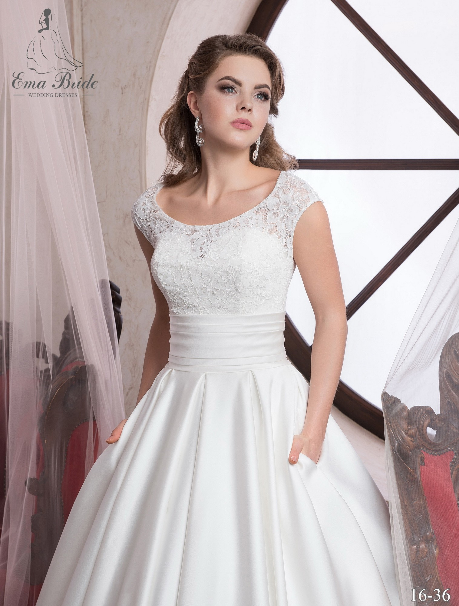 Wedding dress 16-36 wholesale-1