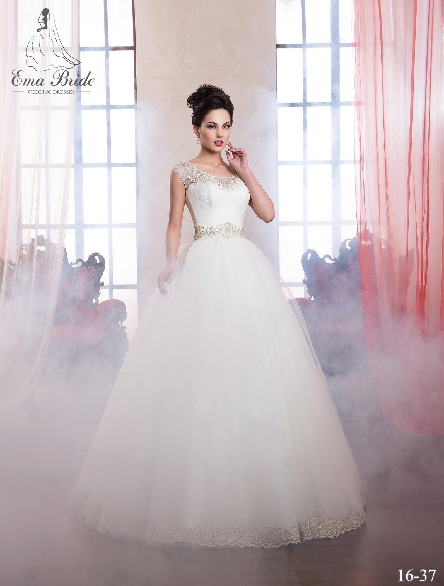 Wedding dress 16-37 wholesale-1