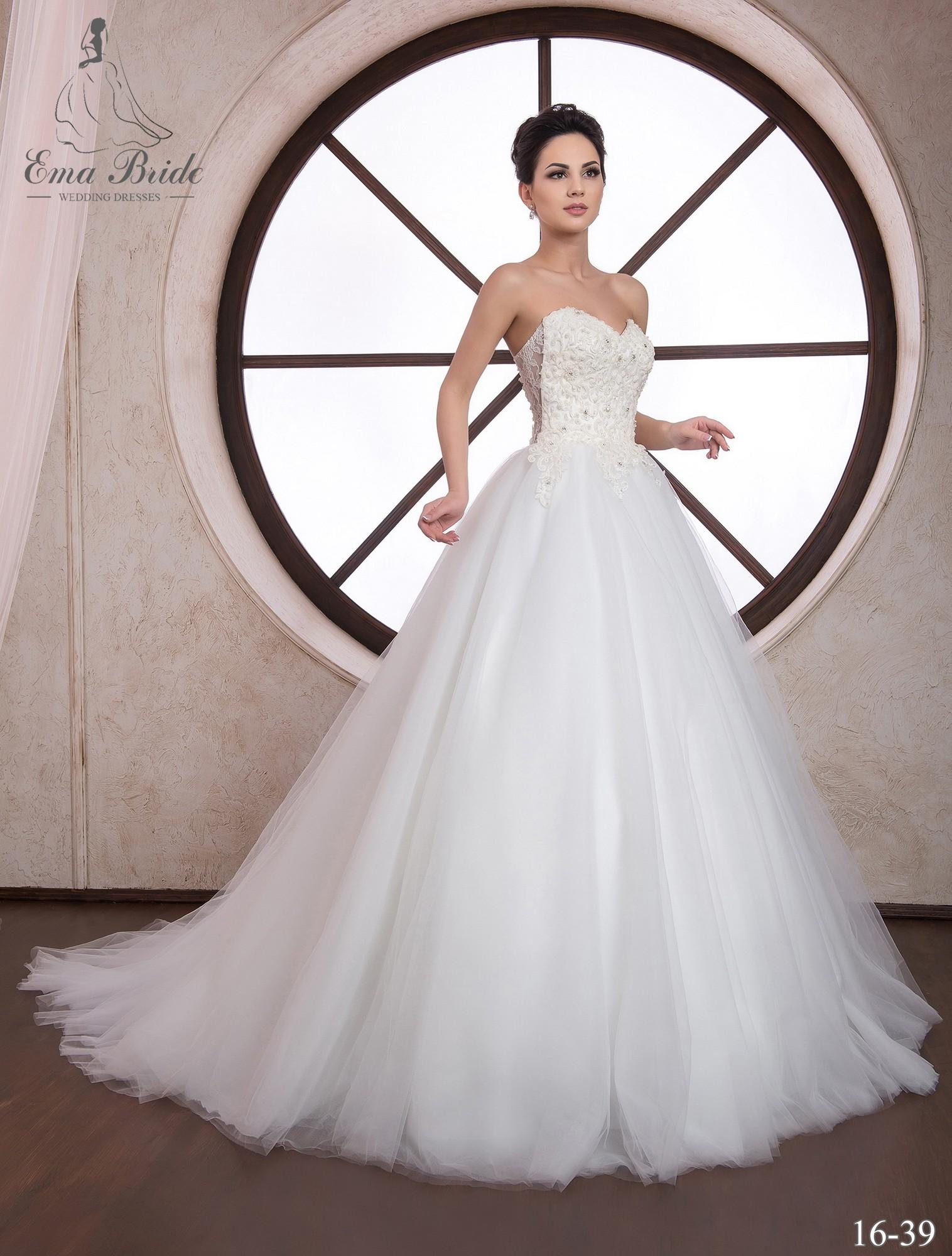 Wedding dress 16-39 wholesale