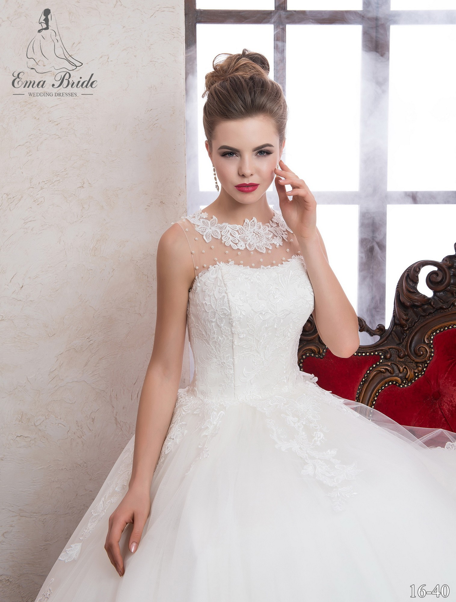 Wedding dress 16-40 wholesale-1