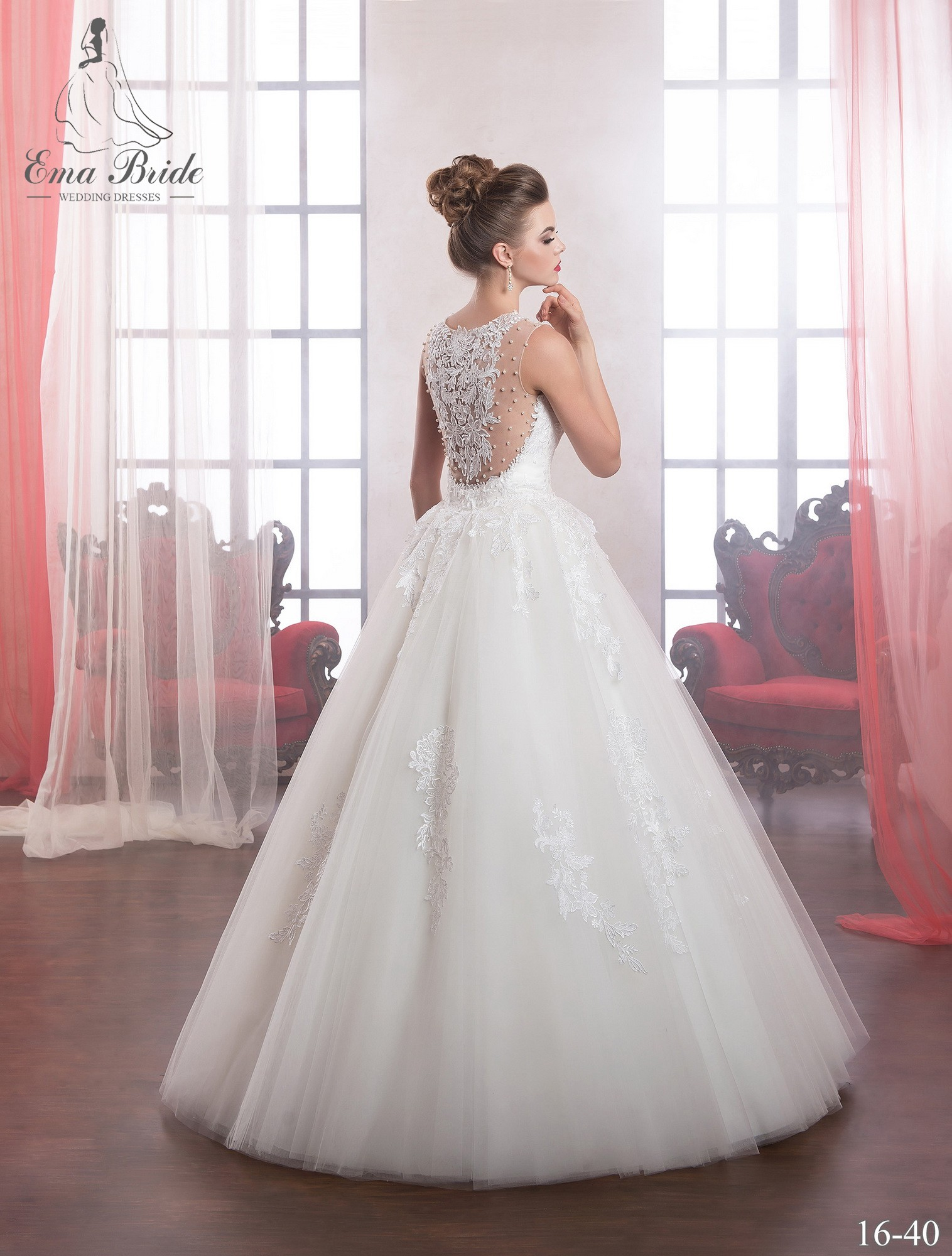 Wedding dress 16-40 wholesale-2