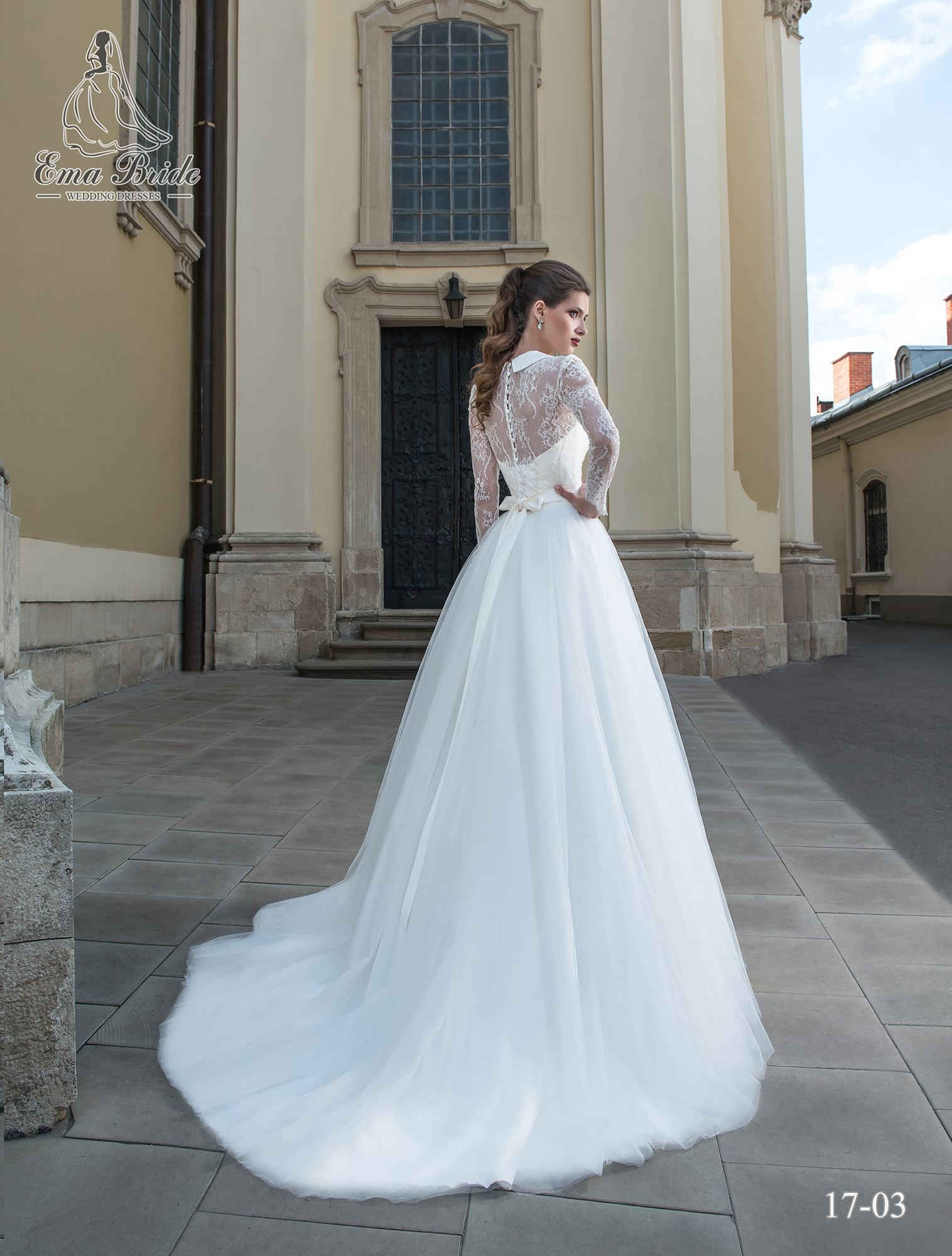 Wedding dress 17-03 wholesale-2