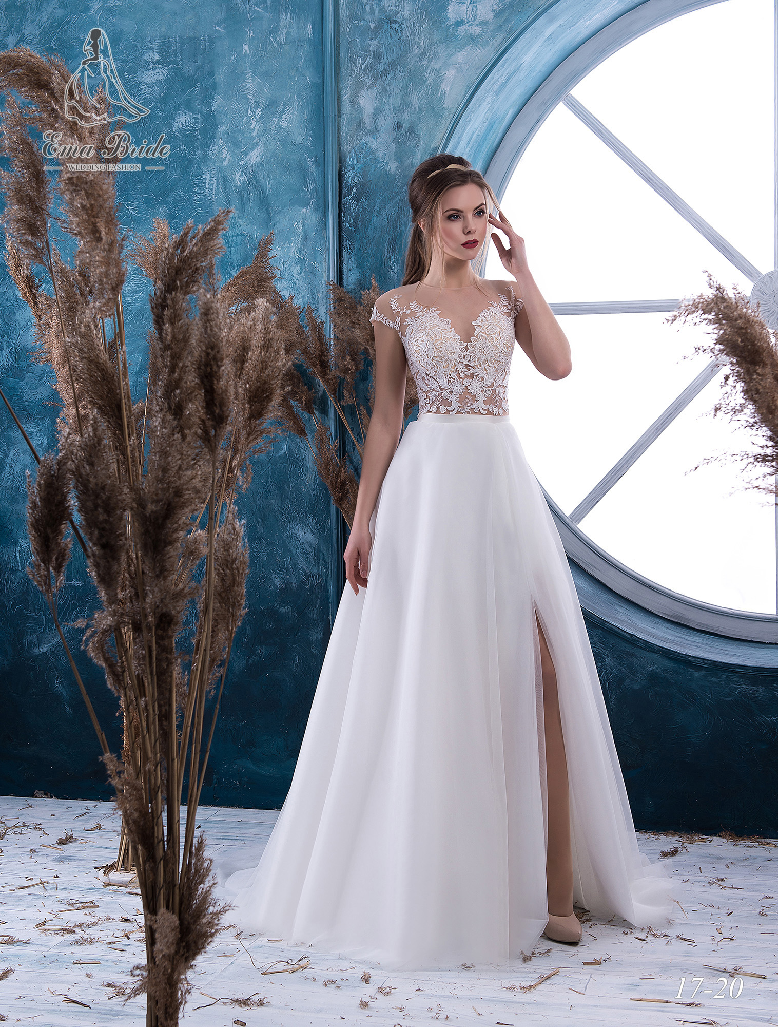 Wedding dress 17-20 wholesale