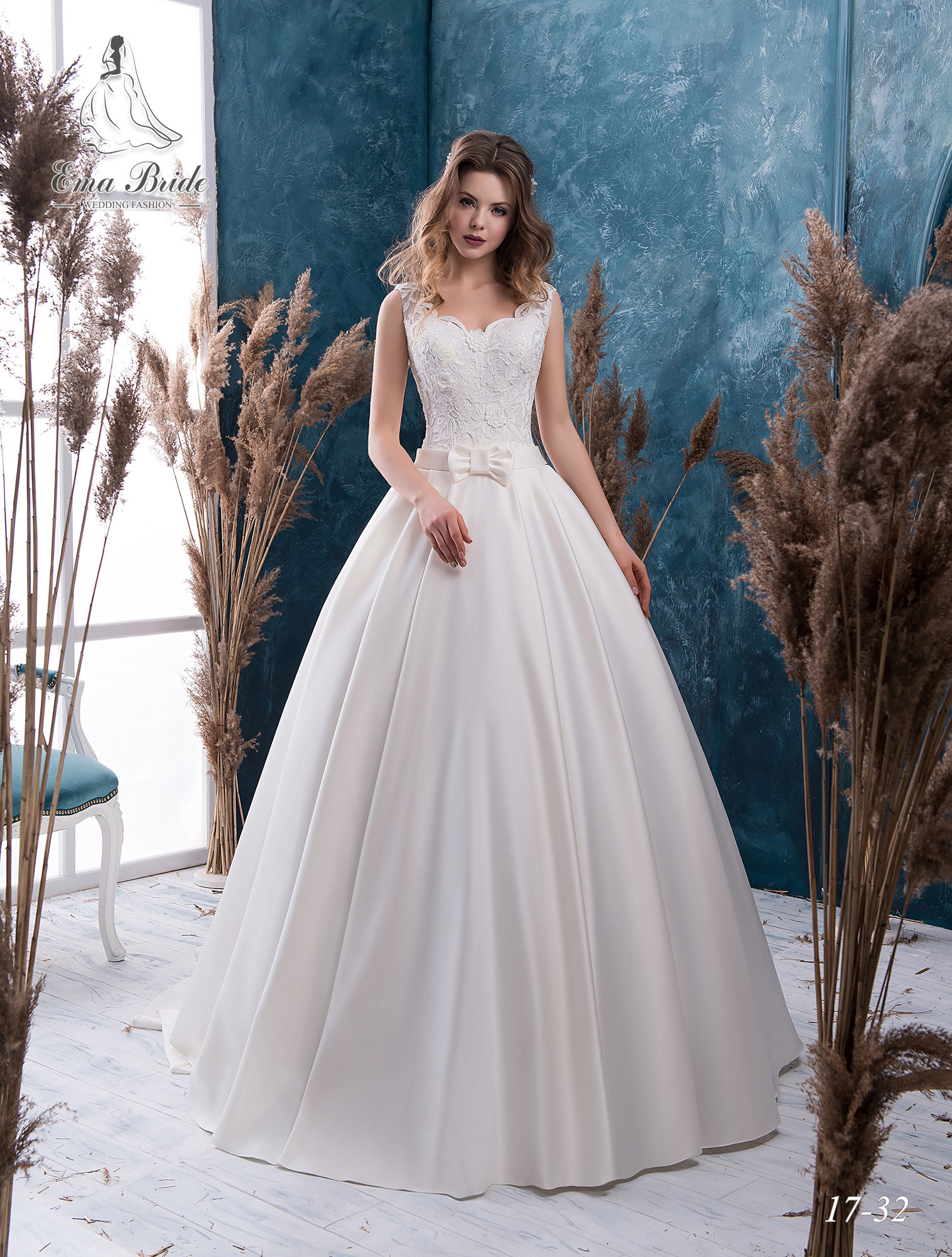 Wedding dress 17-32 wholesale