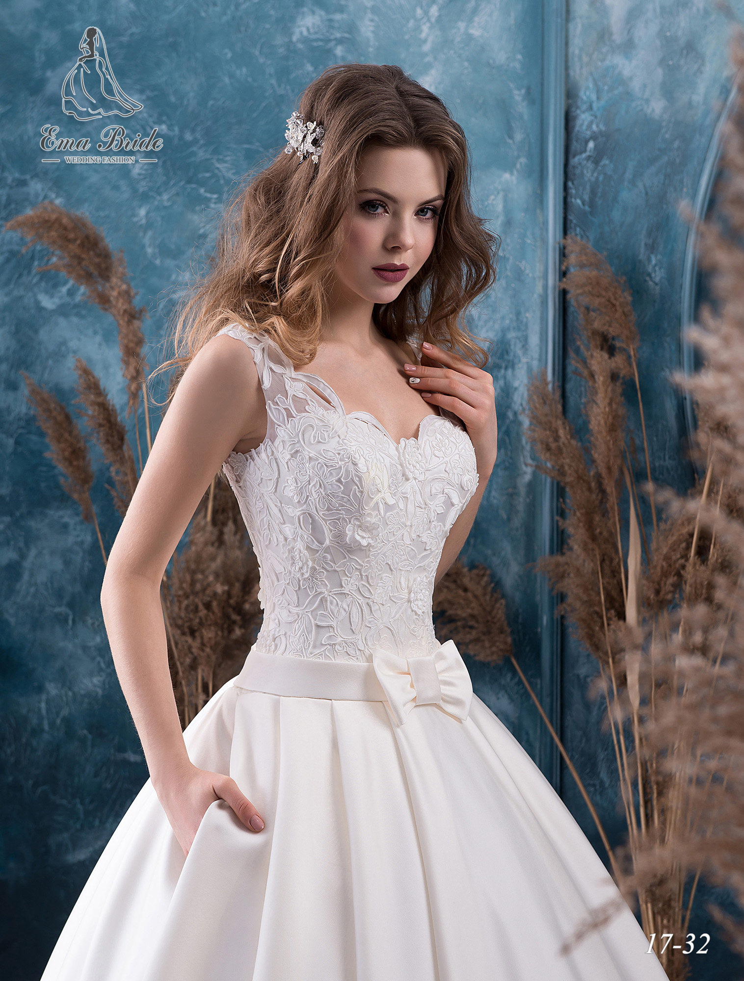 Wedding dress 17-32 wholesale-1
