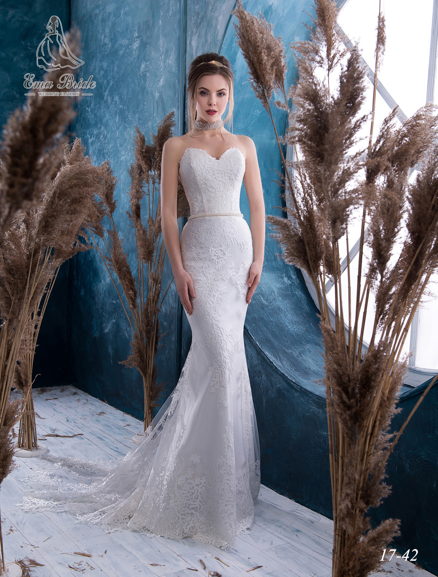 Wedding dress 17-42 wholesale