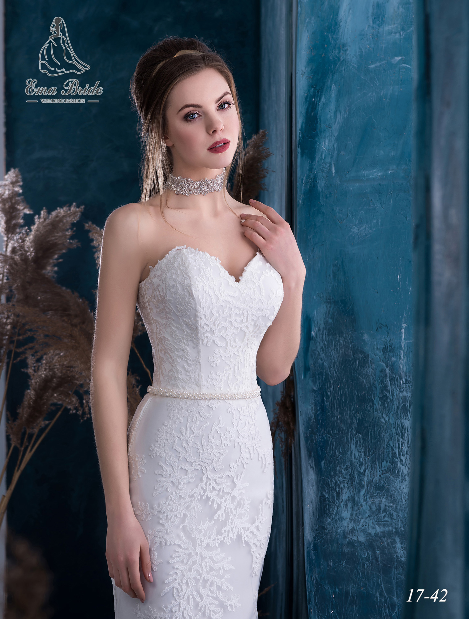 Wedding dress 17-42 wholesale-1