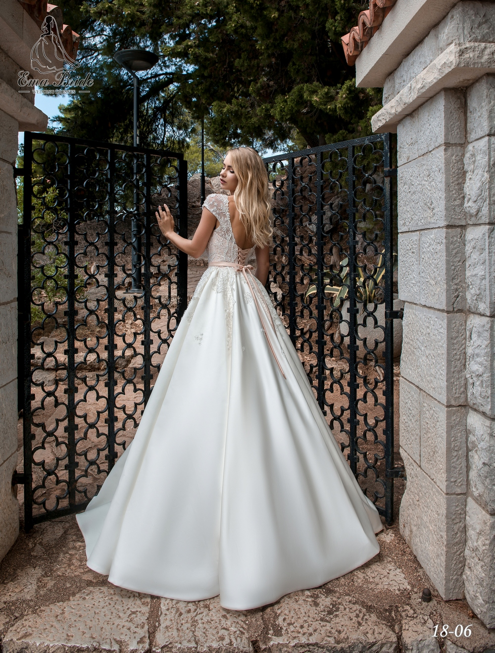 Wedding dress 18-06 wholesale-3