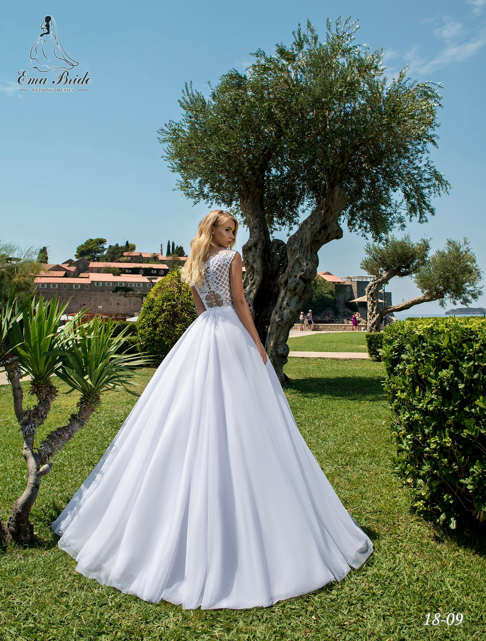 Wedding dress 18-09 wholesale-3