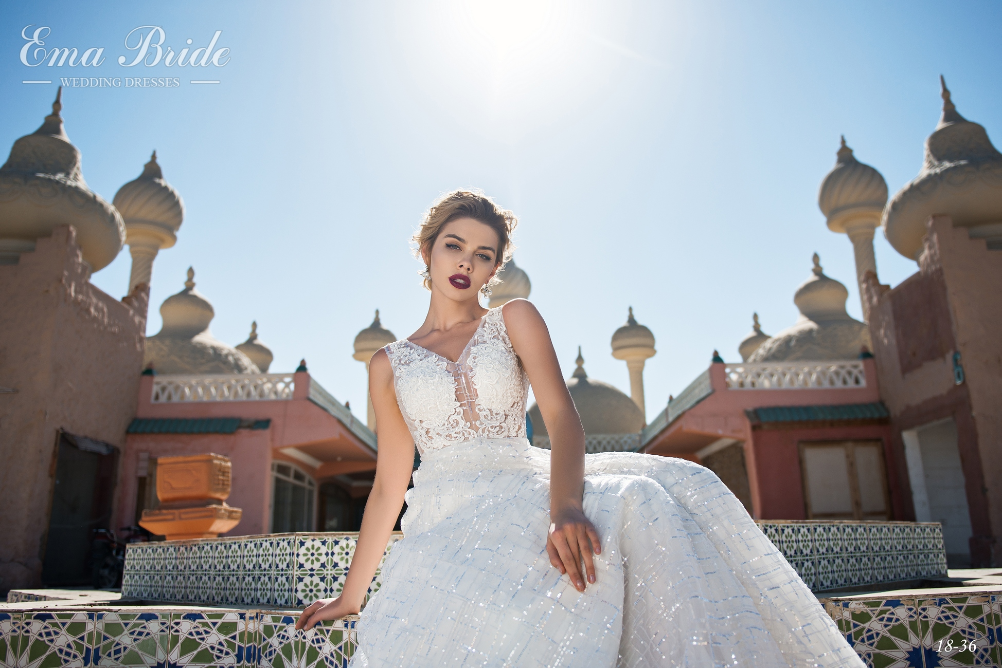 Wedding dress 18-36 wholesale