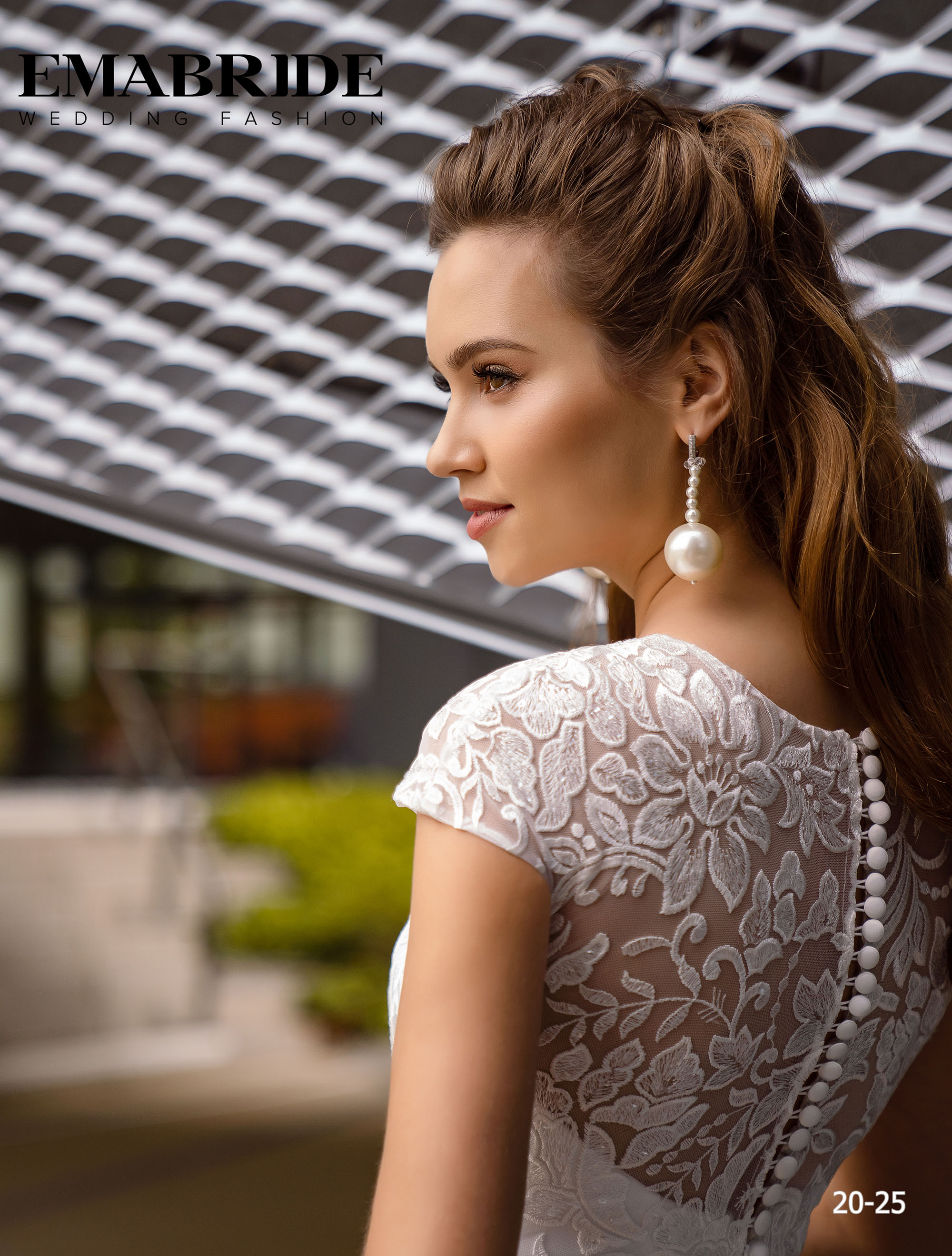 Model 20-25 | Buy wedding dresses wholesale by the ukrainian manufacturer Emabride-4