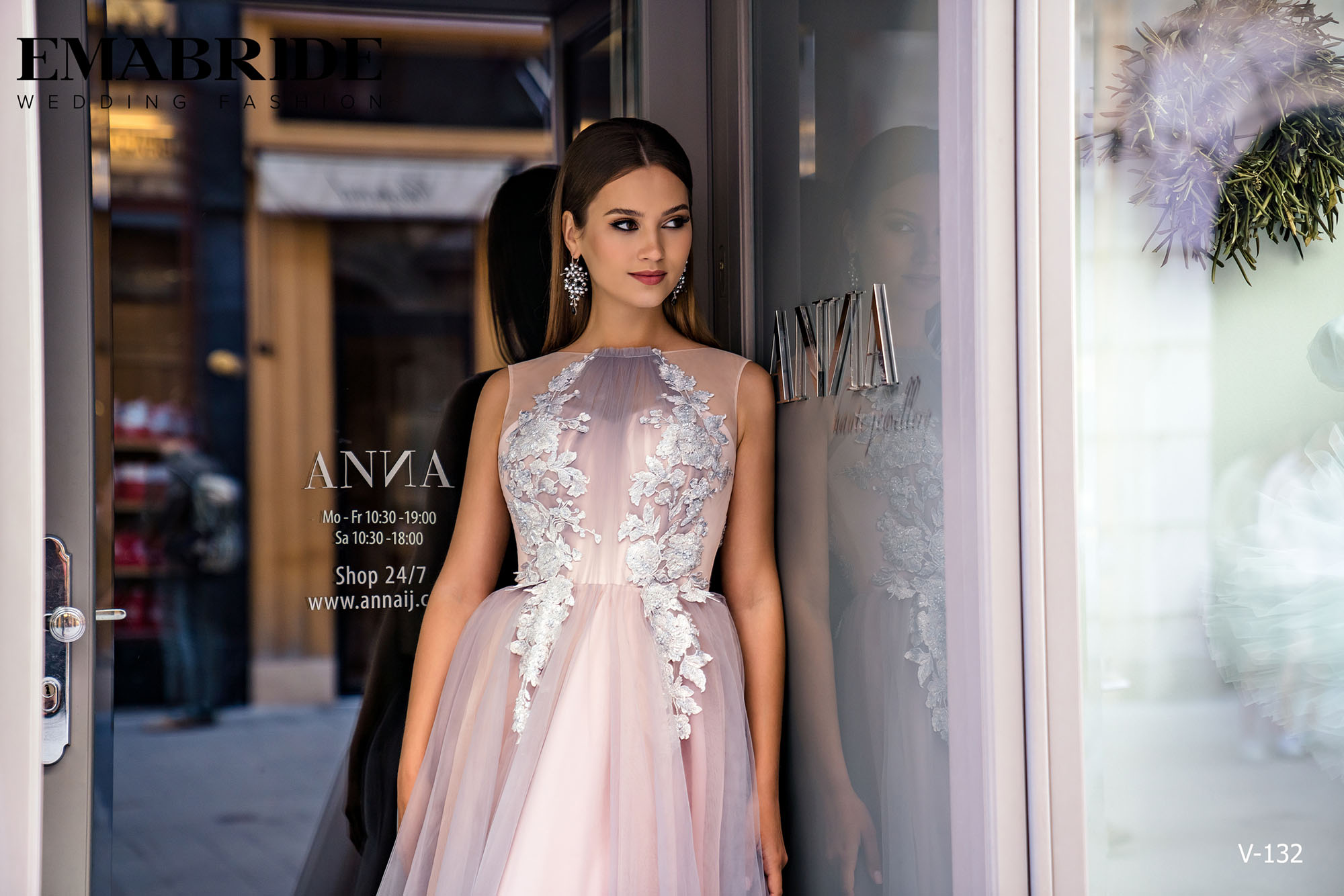 Beautiful evening dresses 2020