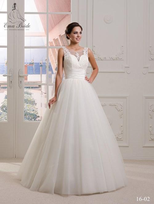 Wedding Dresses 16-02