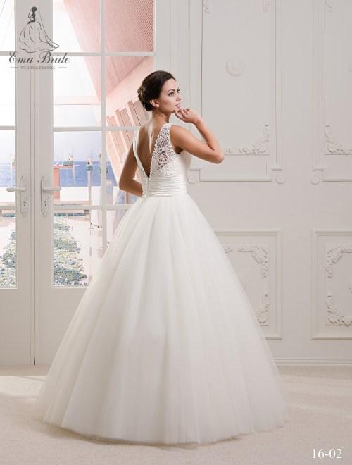 Wedding Dresses 16-02 2
