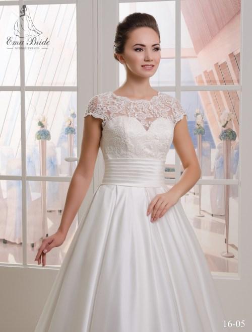 Wedding dress 16-05 wholesale