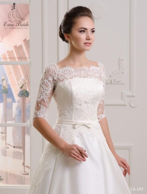 Wedding dress 16-09 wholesale