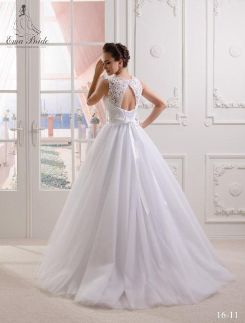 Rochia de mireasă 16-11 angro