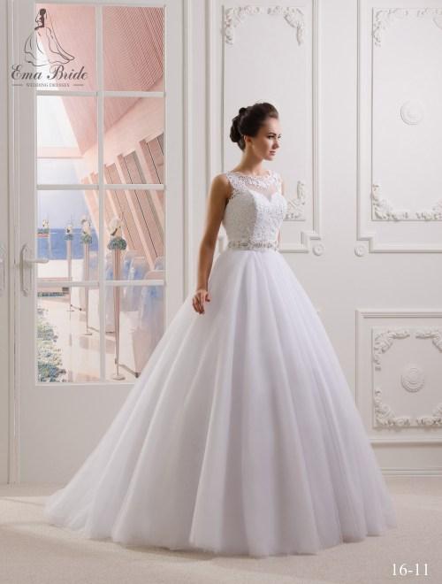 Wedding dress 16-11 wholesale