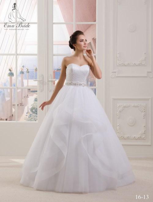 Wedding dress 16-13 wholesale