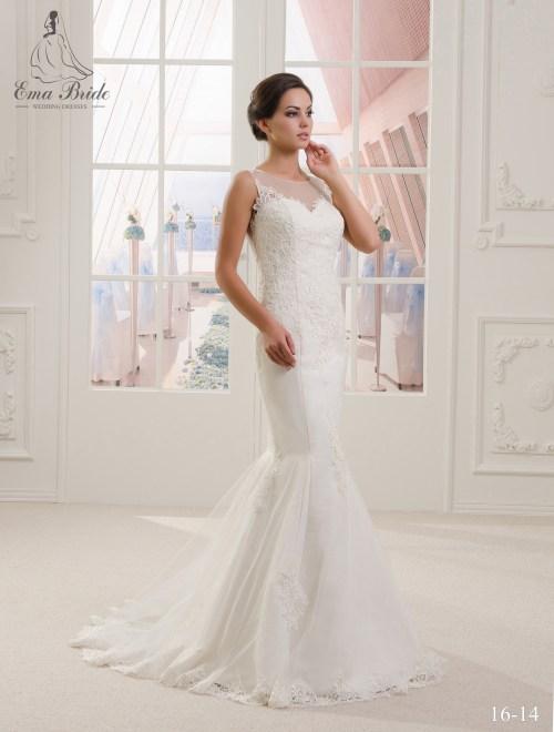 Wedding dress 16-14 wholesale