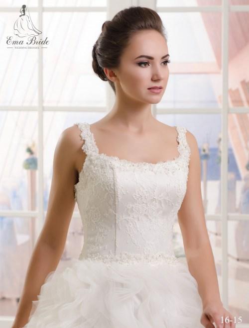Rochia de mireasă 16-15 angro
