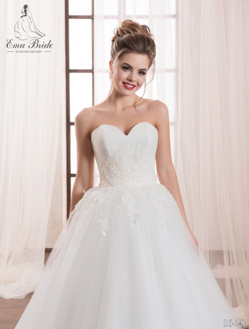 Wedding dress 16-28 wholesale