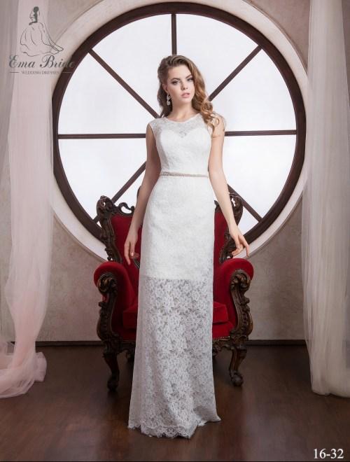Wedding dress 16-32 wholesale