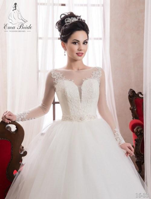 Wedding Dresses 16-33 1