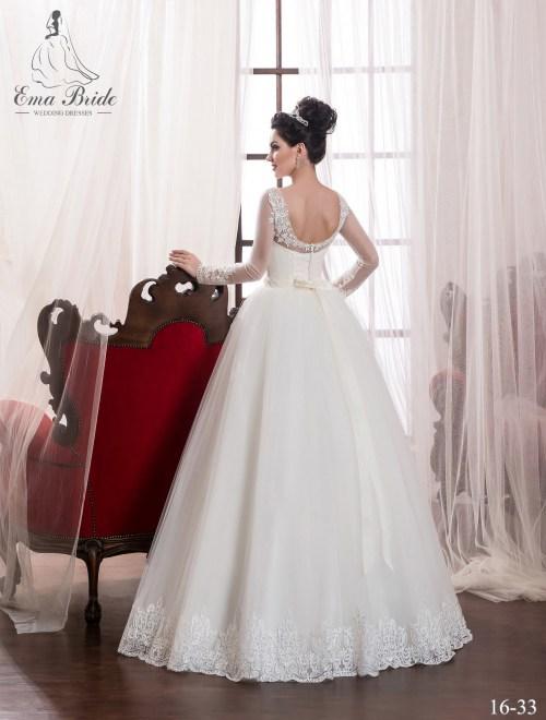 Wedding Dresses 16-33 2