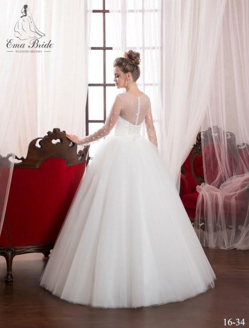 Wedding dress 16-34 wholesale