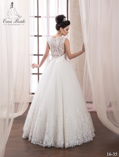 Wedding dress 16-35 wholesale