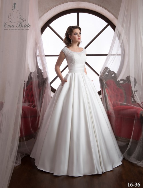 Wedding dress 16-36 wholesale