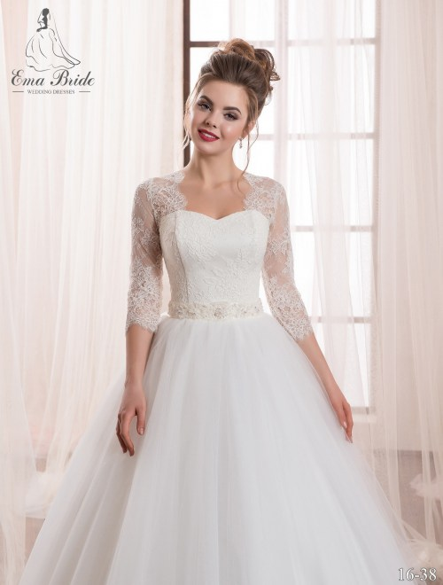 Wedding Dresses 16-38 1
