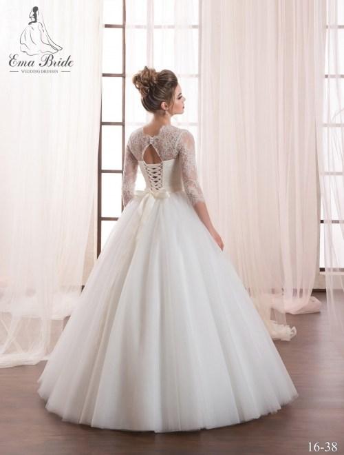 Wedding Dresses 16-38 2