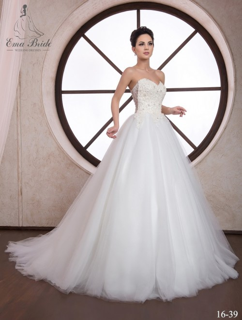 Wedding dress 16-39 wholesale