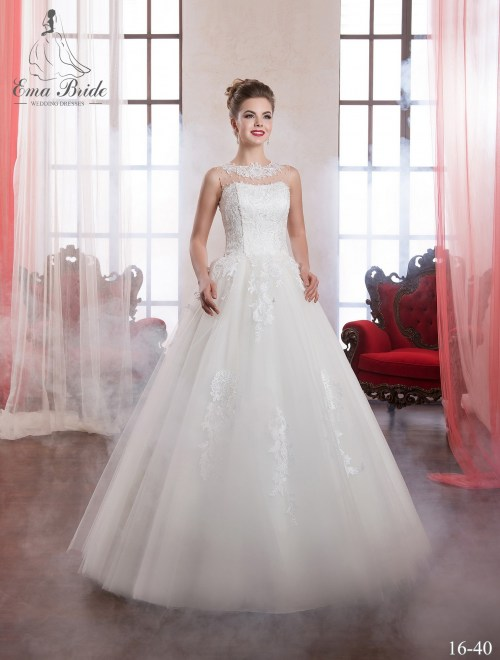 Wedding dress 16-40 wholesale
