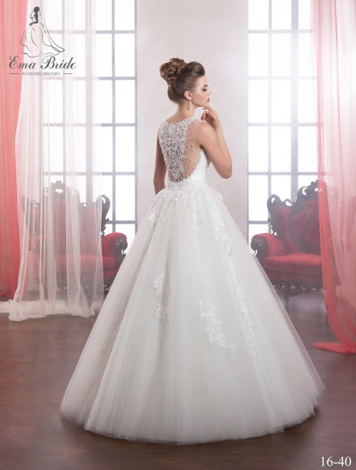 Wedding dress 16-40 wholesale