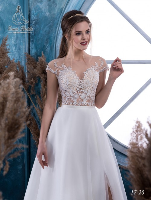 Wedding Dresses 17-20 1
